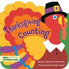 Thanksgiving Counting (First Celebrations #2) Cover Image
