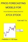 Price-Forecasting Models for Atlas Technical Consultants Inc ATCX Stock (Jean Piaget) Cover Image