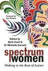 Spectrum Women: Walking to the Beat of Autism Cover Image
