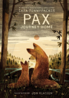 Pax, Journey Home Cover Image