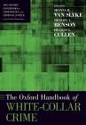 The Oxford Handbook of White-Collar Crime (Oxford Handbooks) Cover Image