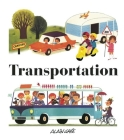 Transportation Cover Image
