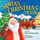 Santa's Christmas Train Cover Image