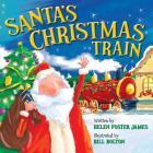Santa's Christmas Train Cover Image