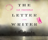 The Letter Writer Cover Image