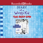 Diary of a Wimpy Kid: The Deep End Cover Image