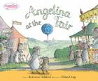 Angelina at the Fair Cover Image