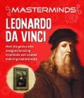Masterminds: Leonardo DaVinci Cover Image