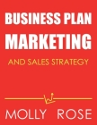 Business Plan Marketing And Sales Strategy Cover Image