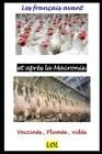 Les français avant et après la Macronie. Cover Image
