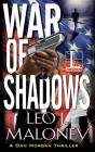 War of Shadows (Dan Morgan Thriller #7) Cover Image
