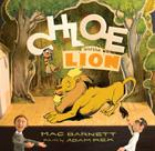 Chloe and the Lion Cover Image