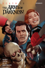 Death to the Army of Darkness Cover Image