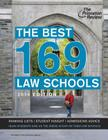 The Best 169 Law Schools, 2014 Edition Cover Image