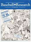The Baseball Research Journal (BRJ), Volume 17 Cover Image