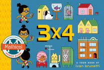 3x4: Toon Level 1 Cover Image