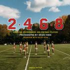 2-4-6-8: American Cheerleaders and Football Players Cover Image