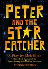 Peter and the Starcatcher (Acting Edition) (Peter and the Starcatchers) Cover Image