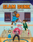 Slam Dunk: A Story of Teamwork Cover Image