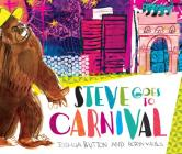Steve Goes to Carnival Cover Image