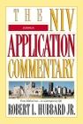 Joshua (NIV Application Commentary) Cover Image