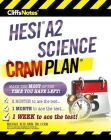 CliffsNotes HESI A2 Science Cram Plan Cover Image