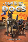 Everything's Bigger in Texas #2 (Pawtriot Dogs #2) Cover Image