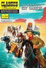 Kit Carson (Classics Illustrated) Cover Image