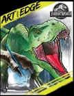 Art With Edge, Jurassic World Cover Image