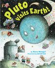 Pluto Visits Earth! Cover Image