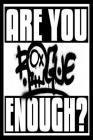 Are You Rogue Enough?: Are You Rogue Enough? Cover Image
