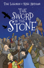 The Legends of King Arthur: The Sword in the Stone Cover Image