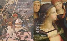 Italian Renaissance Art: Volumes One and Two Cover Image