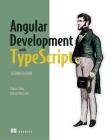 Angular Development with TypeScript Cover Image