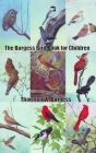 The Burgess Bird Book for Children Cover Image
