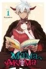 Mama Akuma, Vol. 1 Cover Image