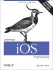 Learning iOS Programming Cover Image
