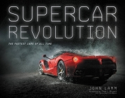 Supercar Revolution: The Fastest Cars of All Time Cover Image