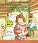 Little House In The Big Woods Unabr CD Low Price Cover Image