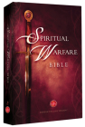 Spiritual Warfare Bible-Mev Cover Image