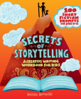 Secrets of Storytelling: A Creative Writing Workbook for Kids Cover Image