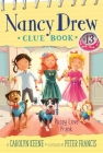 Puppy Love Prank (Nancy Drew Clue Book #13) Cover Image