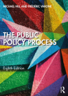 The Public Policy Process Cover Image