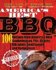 America's Best BBQ (revised edition) Cover Image