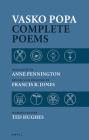 Vasko Popa: Complete Poems 1953-1987 Cover Image