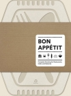 Bon Appetit: Complete Branding for Restaurants, Cafes and Bakeries Cover Image