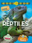 Discover Science: Reptiles Cover Image