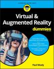 Virtual & Augmented Reality for Dummies Cover Image