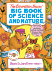 The Berenstain Bears' Big Book of Science and Nature (Dover Children's Science Books) Cover Image