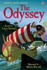 Odyssey Cover Image